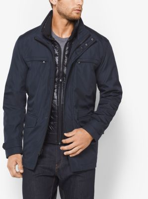 Tech Field Jacket by Michael Kors