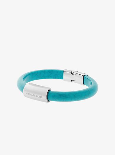 Designer Bracelets Bangles Amp Cuffs Michael Kors