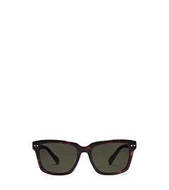 Barron Square-Frame Sunglasses