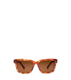 Barron Square-Frame Sunglasses