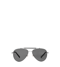 Colton Aviator Sunglasses