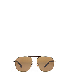 Craig Square-Frame Sunglasses