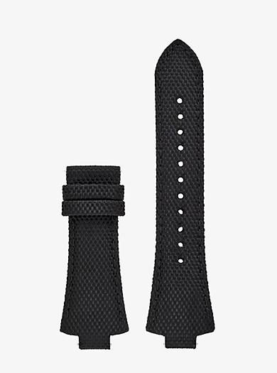 Dylan Nylon Smartwatch Strap by Michael Kors