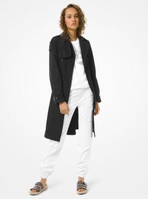 마이클 마이클 코어스 패커블 트렌치 코트 - 2 컬러 Michael Michael Kors Packable Trench Coat