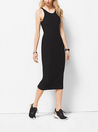 Jacquard Dress by Michael Kors