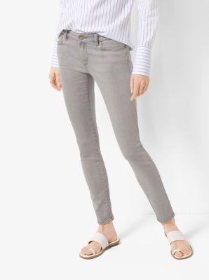 Skinny Jeans, Petites   by Michael Kors