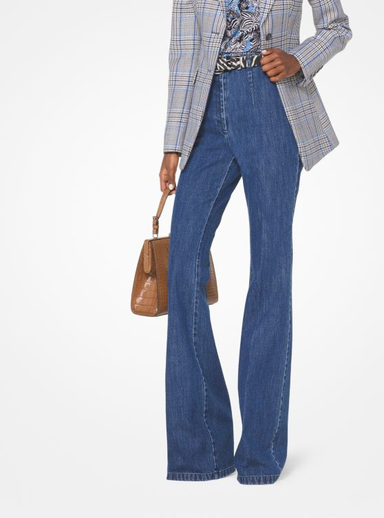 Trouser Jeans by Michael Kors Collection