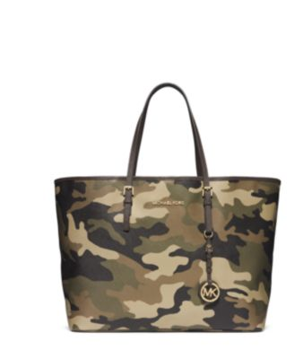Md Travel Tote Michael Kors