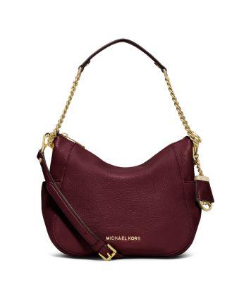 f27a0af50435 Chandler Medium Leather Shoulder Bag