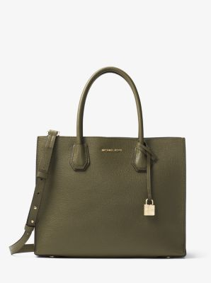 Mercer Large Leather Tote  5a54905aeb23c