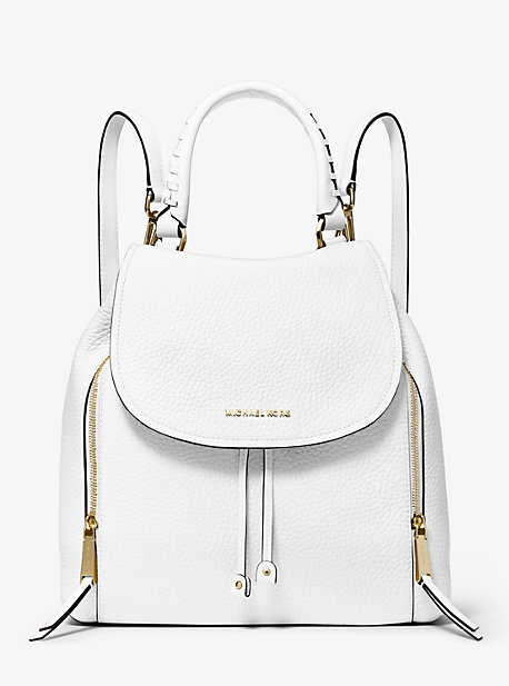 cbd2663413839 Viv Large Leather Backpack. michael michael kors ...