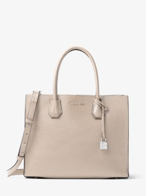 ada989b8fd8d Mercer Large Leather Tote