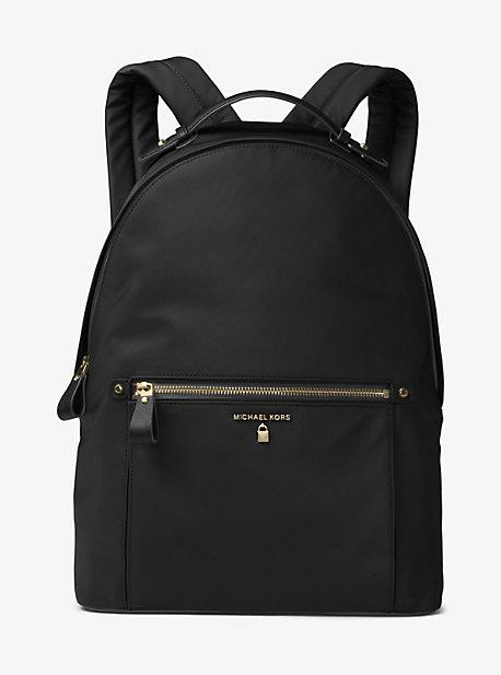 428537ce7e4c Kelsey Nylon Backpack   Michael Kors
