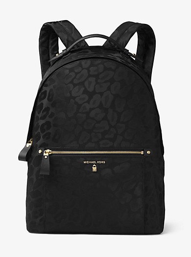 552b8cd55097 We're sorry, 'Kelsey Large Leopard Nylon Backpack' is no longer available