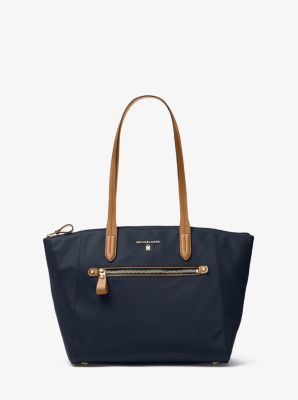 6164a2b1cefc7a Kelsey Medium Nylon Tote Bag | Michael Kors