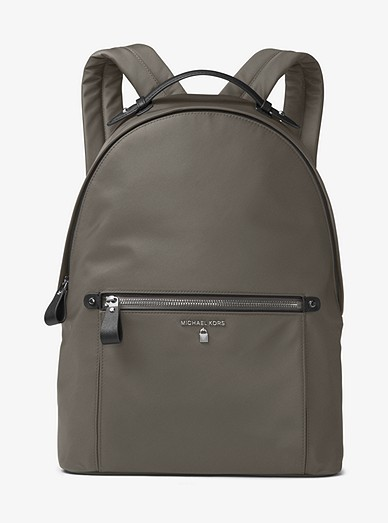 afaebce102525e Kelsey Nylon Backpack | Michael Kors