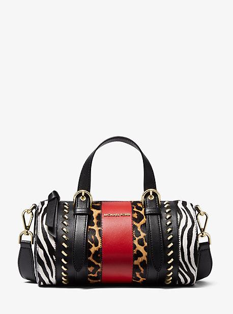 michael kors handbags zebra print
