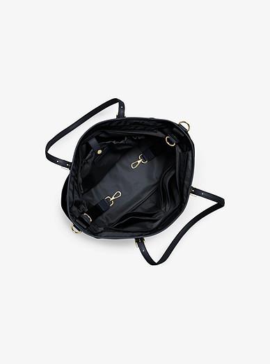 c1f40235e2f333 Jet Set Large Nylon Diaper Bag | Michael Kors