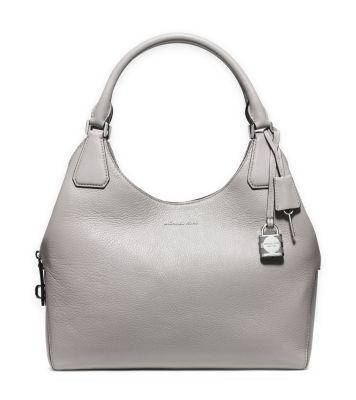 f8e0971f7bd1 Camille Large Leather Shoulder Bag