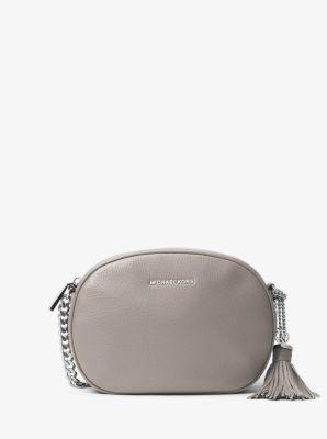 ea3b1cfcc8f4 Ginny Medium Leather Crossbody