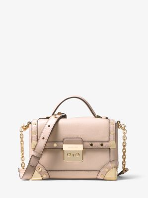 e21501144bce8 Cori Small Leather Crossbody