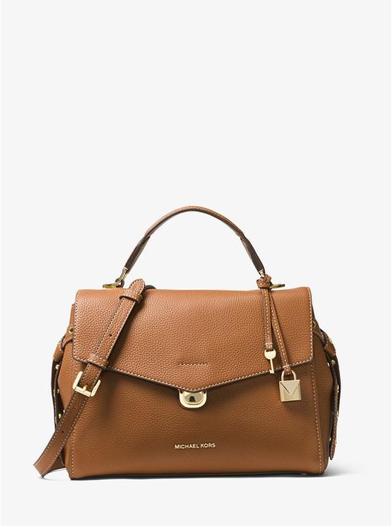 Bristol Leather Satchel
