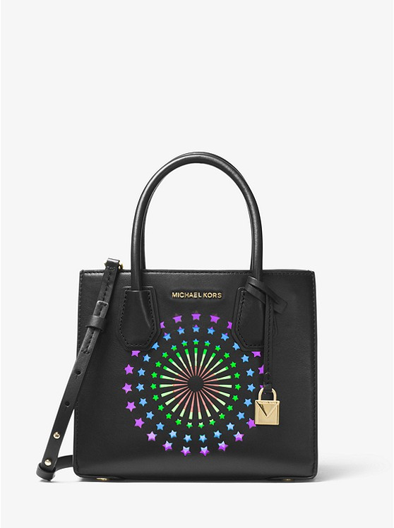 Mercer Modern Disco Leather Crossbody