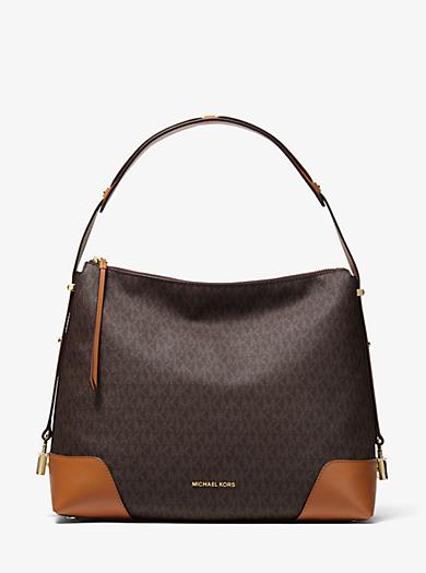 Crosby Large Logo Shoulder Bag 2300263b15883