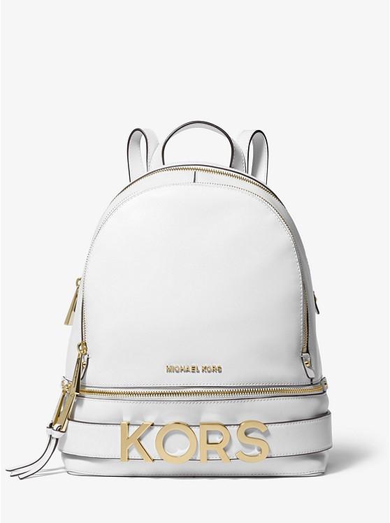 0a175cf75251 Rhea Medium Embellished Leather Backpack ...