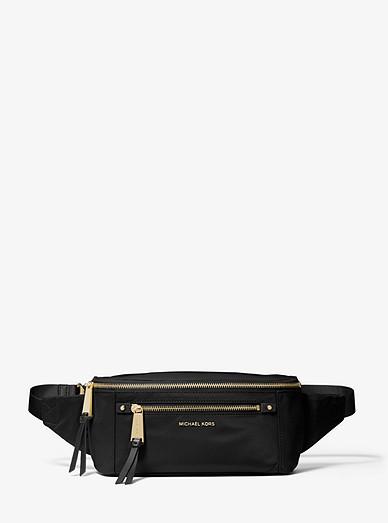 27aafdd203ef Polly Nylon Belt Bag | Michael Kors