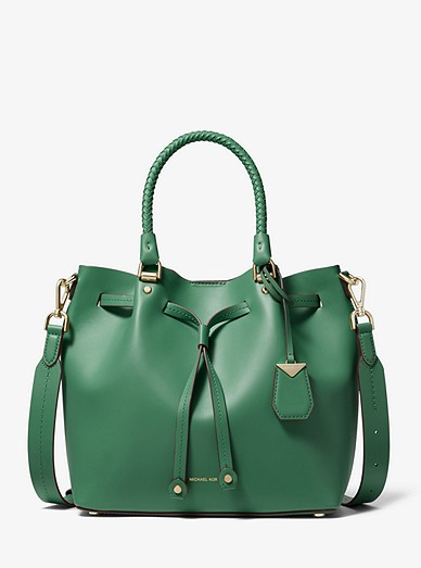 40e52871d70f Blakely Medium Leather Bucket Bag