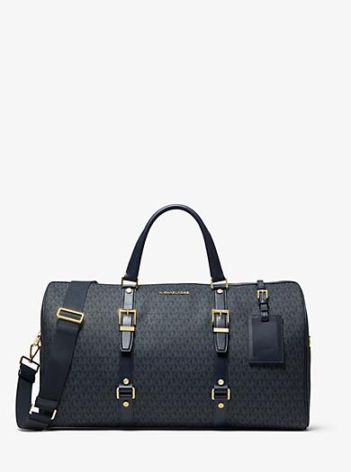 Designer Travel Bags   Designer Duffle Bags   Michael Kors