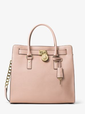 Blakely Leather Bucket Bag