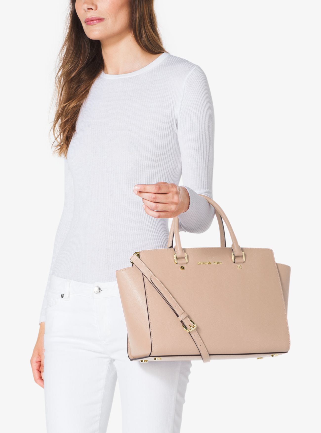 Michael Kors Selma Large