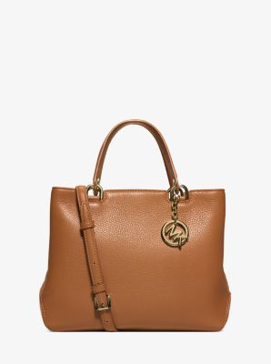 50633b8d86 Anabelle Medium Leather Tote