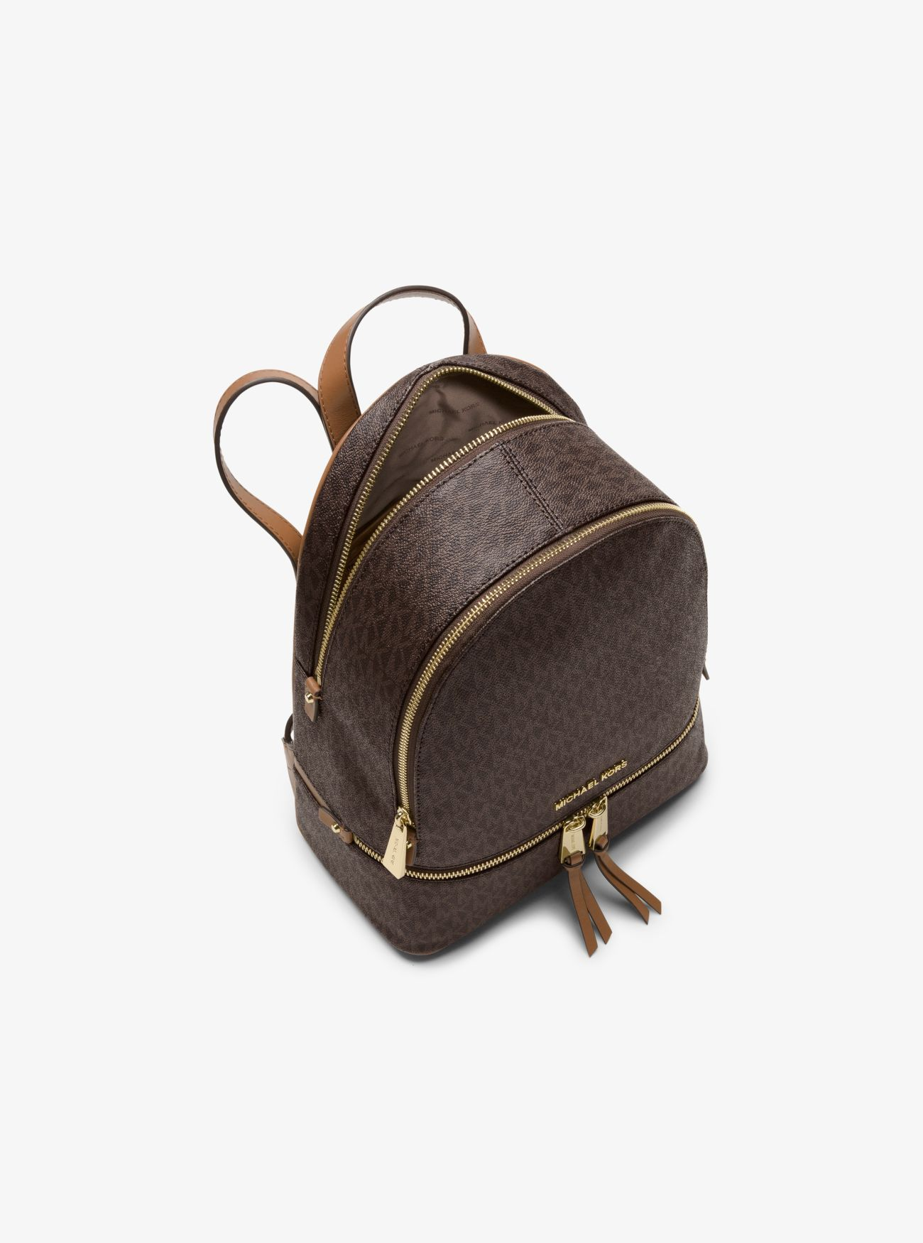 ca01a50d3feb Rhea Medium Logo Backpack Rhea Medium Logo Backpack ...