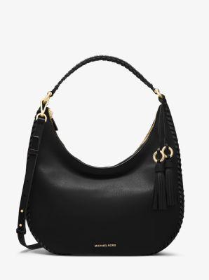 02f968f427def Lauryn Large Leather Shoulder Bag
