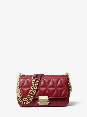 b553a8032886 Sloan Small Quilted Leather Crossbody Bag