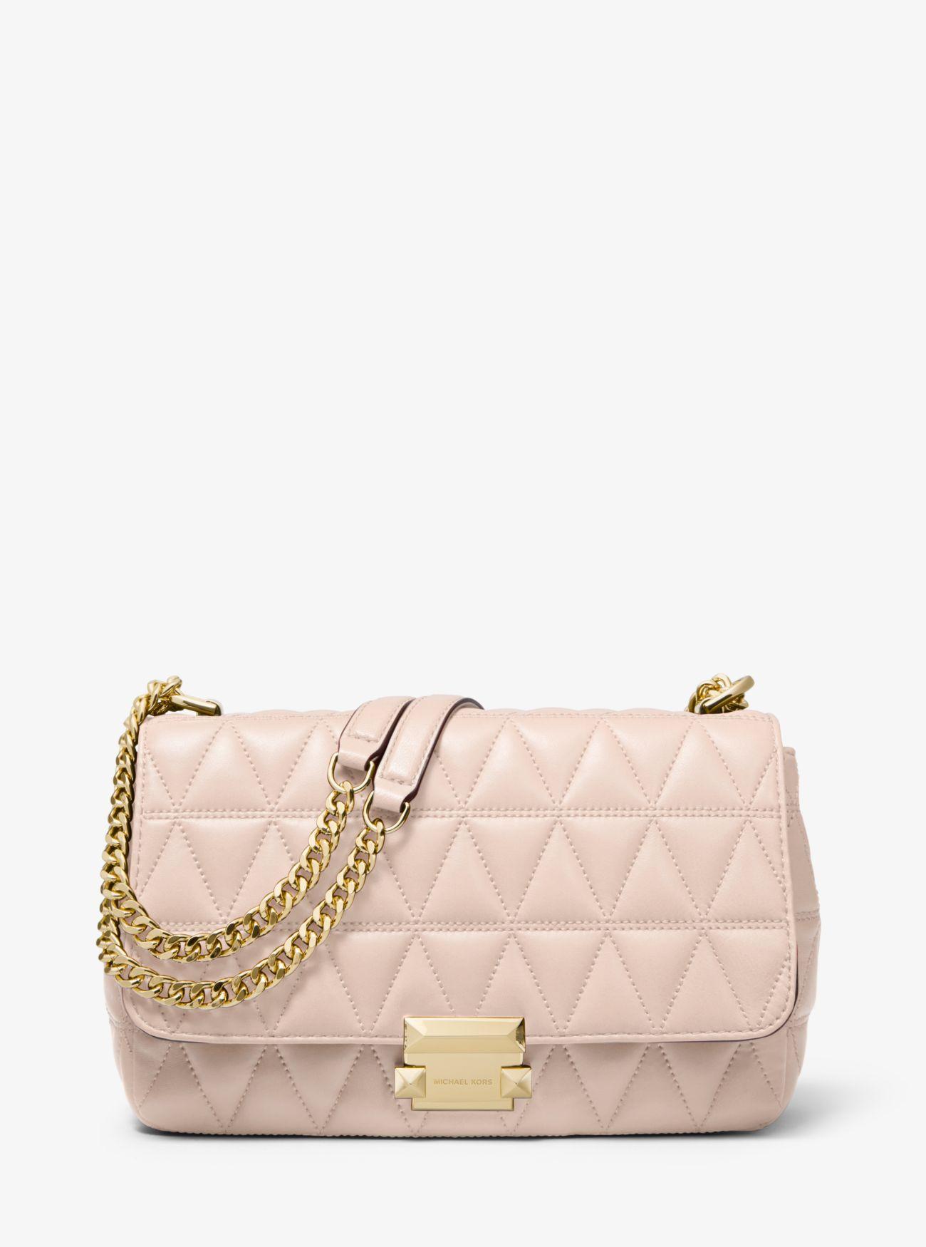 leather soft saint envelope quilt zoom sale laurent bag handbags quilted yves shoulder
