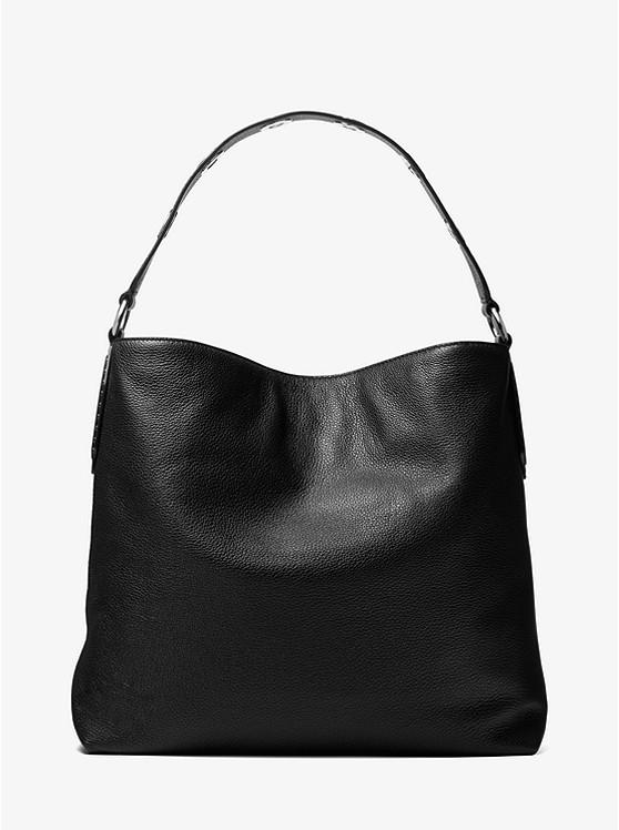 c0515d2e1fc2 ... Brooklyn Large Leather Shoulder Bag