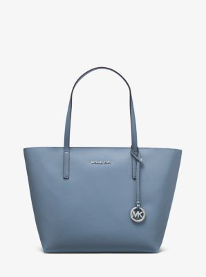 88e8ed1b9af9 Hayley Coated Canvas Tote | Michael Kors