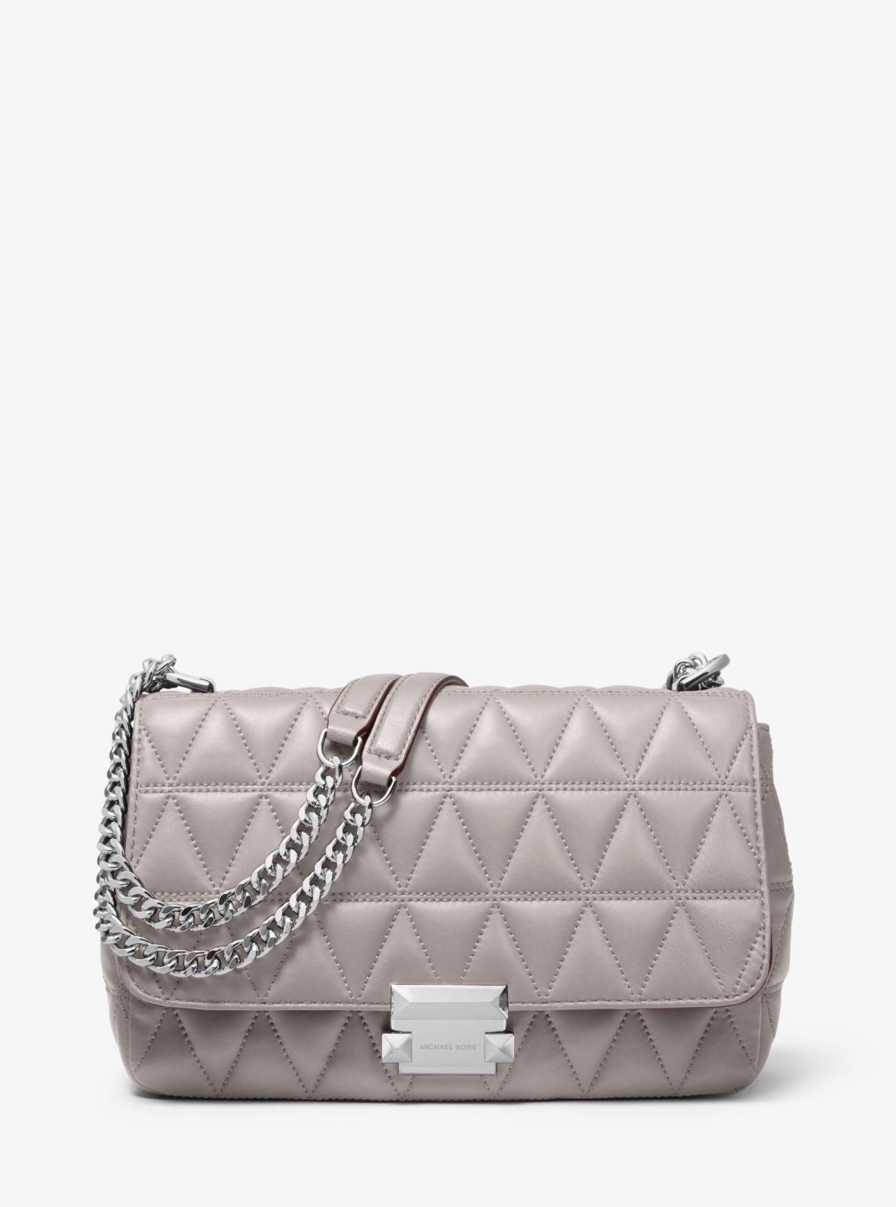 7373ba274005c Sloan Large Quilted-Leather Shoulder Bag ...