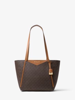 900f3f4dc13cd1 We're sorry, 'Whitney Small Logo Tote Bag' is no longer available