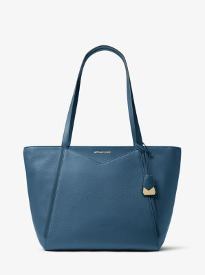 f71ea1c981cd Whitney Large Leather Tote