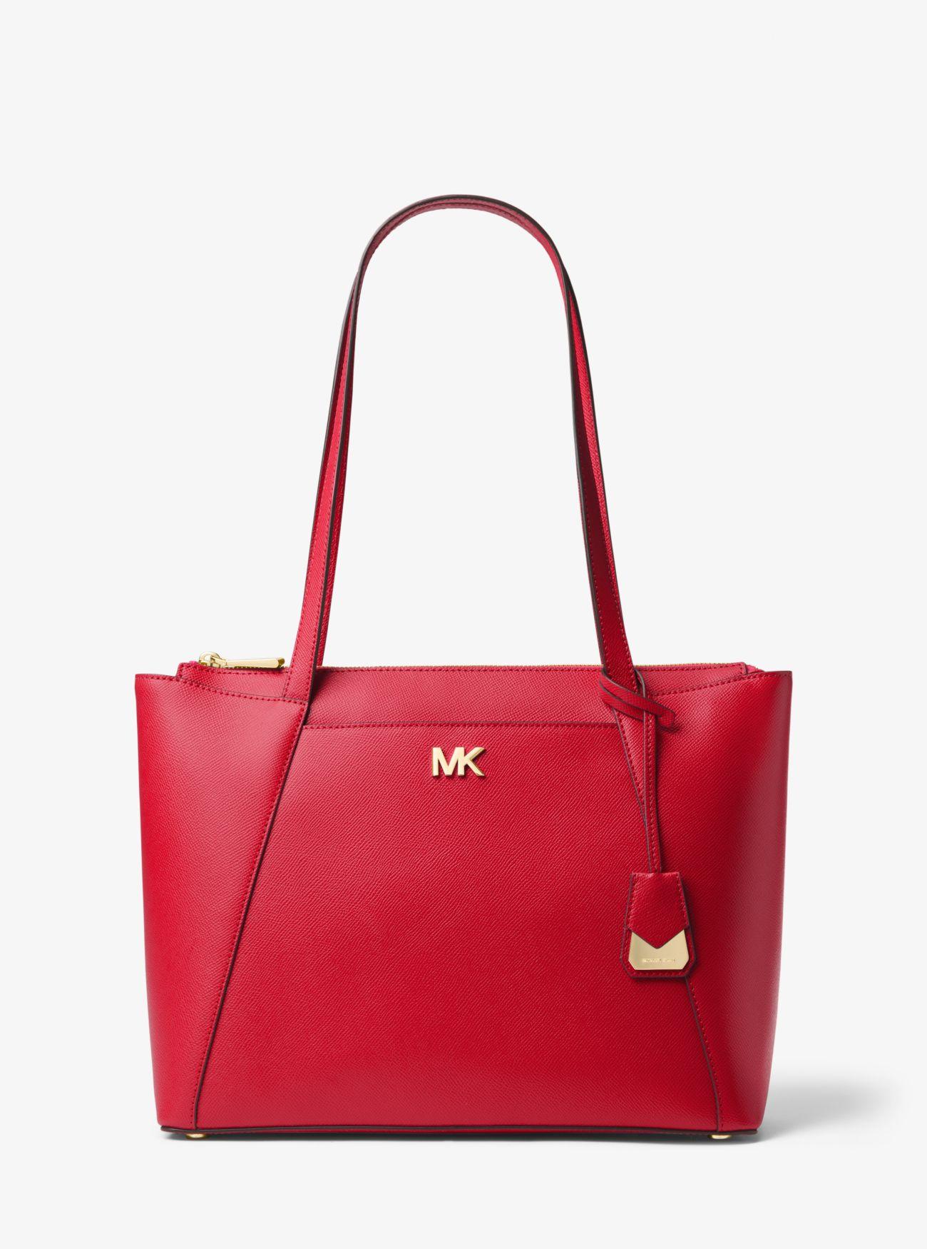 Michael Kors Tasche mit Rechnung schwarz Gold MK
