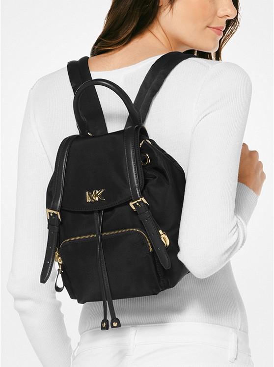 b19c6d74ed16 ... Beacon Small Nylon Backpack