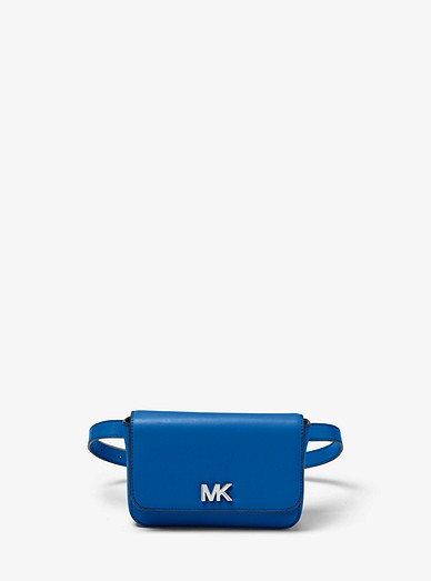 3405662d8b81ce Mott Leather Belt Bag | Michael Kors