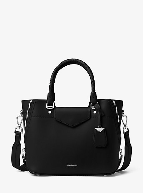 afe55e846 Blakely Leather Satchel · michael michael kors · Blakely Leather Satchel