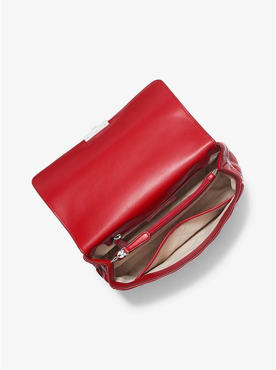 12582d84ed3ce Sloan Large Quilted Leather Shoulder Bag Sloan Large Quilted Leather  Shoulder Bag ...