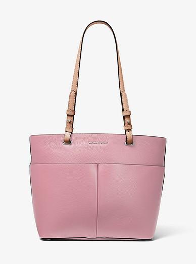 66480af054f6d3 Bedford Pebbled Leather Tote Bag | Michael Kors